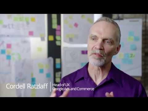 Google Design Minutes — Design sprints at scale