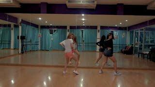 Side to Side - Ariana Grande ft. Nicki Minaj DANCE COVER BY PHAKWANxPEAR