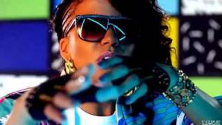 Клип Redlight - What You Talking About!? ft. Ms. Dynamite
