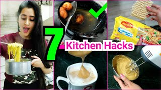 Life Saving Kitchen Hacks for Everyday Use | Smart Kitchen Hacks to Make Your Life Easier
