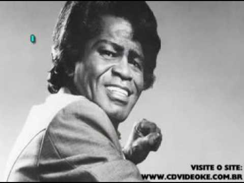James Brown   Living In America