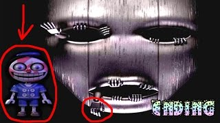 ULTIMATE ENDING !!! Five Nights at Candy's 3