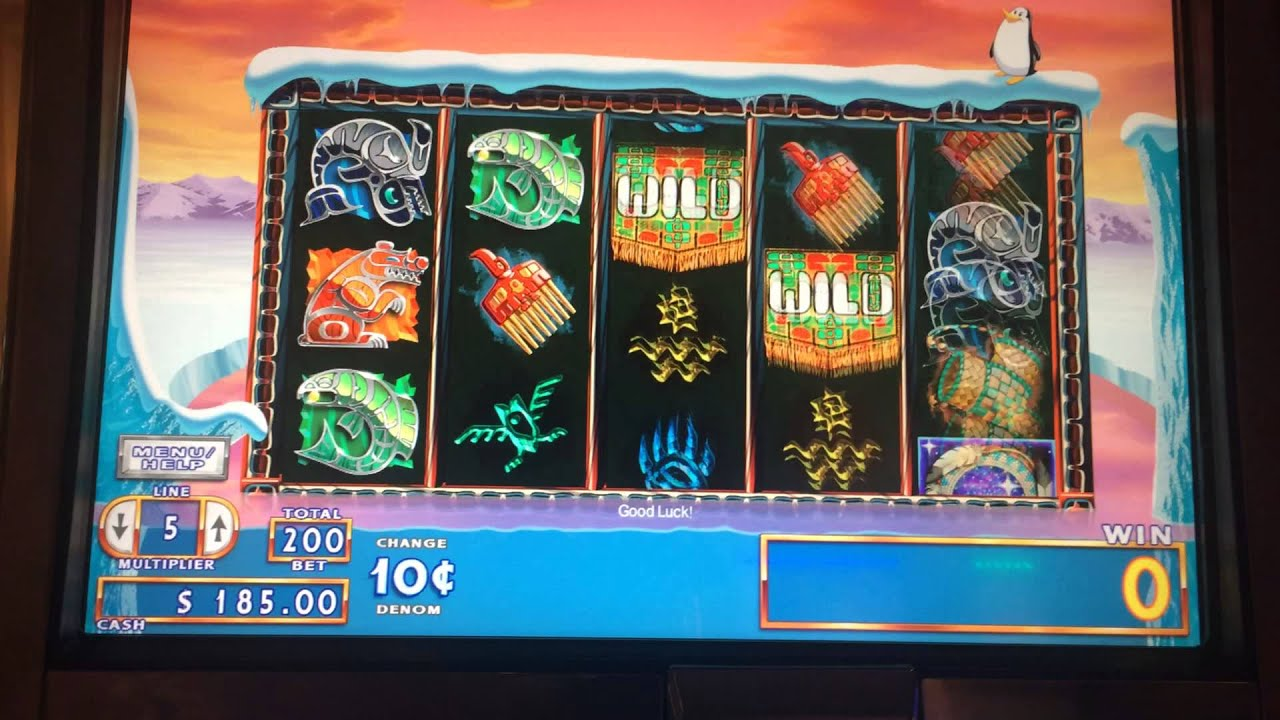 how to play the penny slot machines