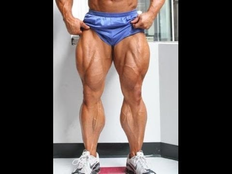 Legs Day Compilation - Motivation to Train Legs - YouTube