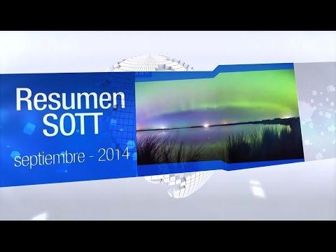 Resumen Sott - Septiembre 2014: Bolas de fuego, clima extremo, y cambios planetarios