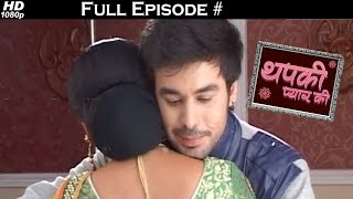 Thapki Pyar Ki - 29th February 2016 - थपकी प्यार की - Full Episode - On Location