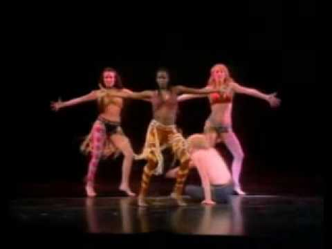 With You - Pippin - William Katt