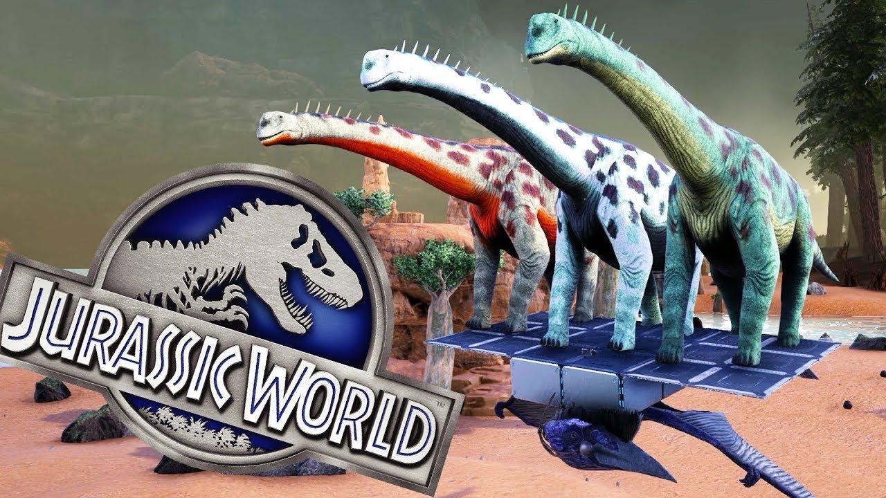Dinosaurio juego
