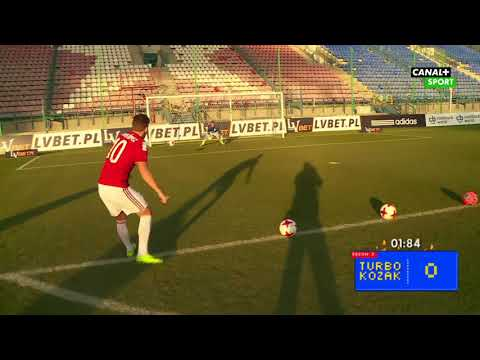 Turbokozak Extra Level: Carlitos || Piłka Nożna