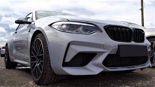 BMW M2 Competition 2019 - Interior, Exterior, Walkaround - M Weekend