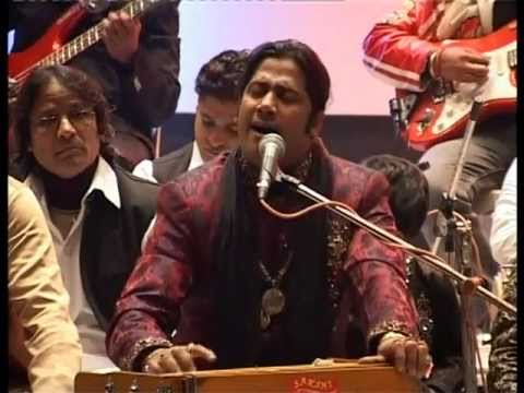 BEST OF HAMSAR HAYAT ~ SUFI SAJDA UL BY ANIL BHALLA