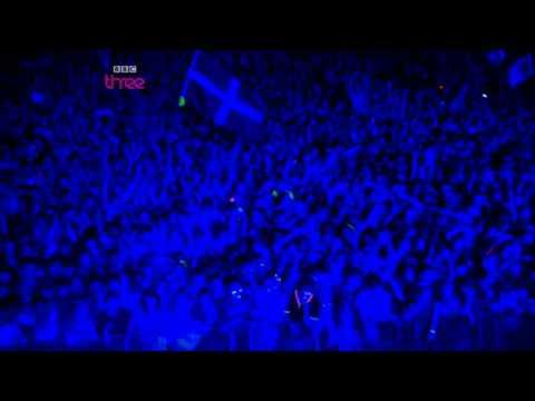 Bloc Party - Signs LIVE @ Glastonbury 2009 [HQ]