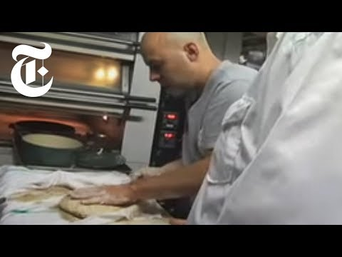 Making No-Knead Bread - Mark Bittman