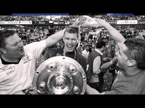 Edin Dzeko - Zurück zum VfL !!!