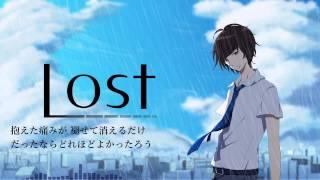 【初音ミク】Lost【オリジナル曲】