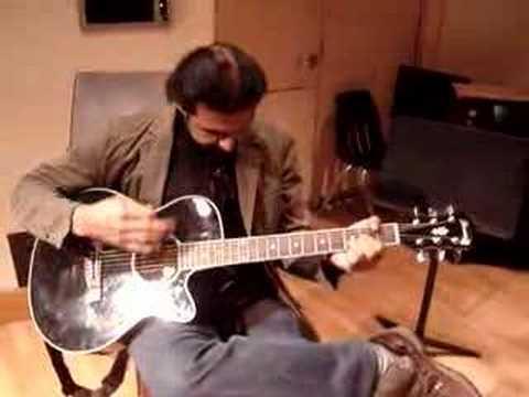 Salman Ahmad (Junoon) and Taimur - Ghoom tutorial