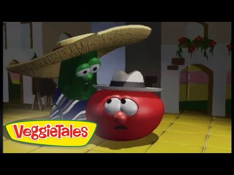 VeggieTales: Dance of the Cucumber - Silly Song