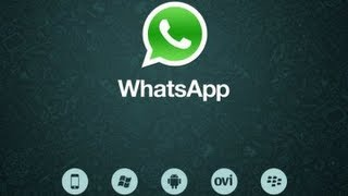 How to install whatsapp for ur mac or pc