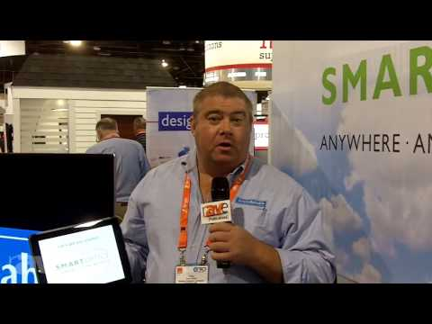 CEDIA 2013: Run Your Business from the Cloud with Simply Reliable SmartOffice Core Edition