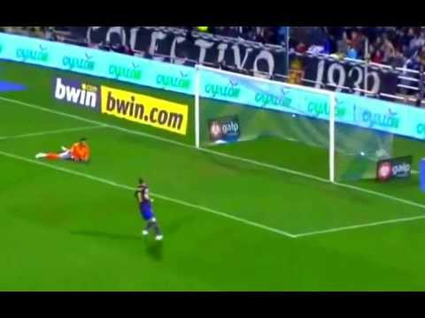 Three Of Messi's Best Goals Ever! Hd video