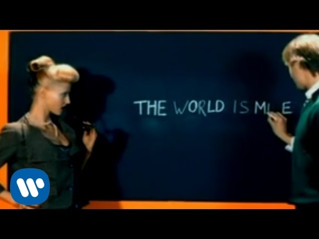 David Guetta - The World is Mine Official Video