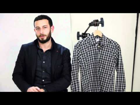 Gilt MANual Minute: Scotch, Steven Alan Shirts, and...um...Scarves | GILT.COM