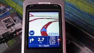 Nokia N90 demo USUL1984 - Permaz