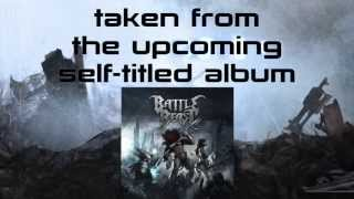Смотреть клип Battle Beast - Into The Heart Of Danger