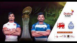 Kandy SC vs Navy SC - DRL 2018/19 #42