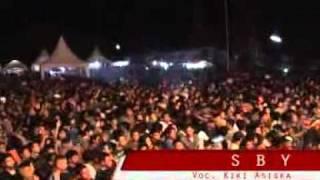 Akbar musik kiki asiska-SBY.3gp