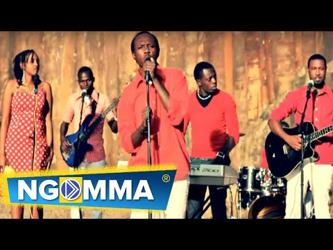 Samawati Band - Yesu Twakuabudu video