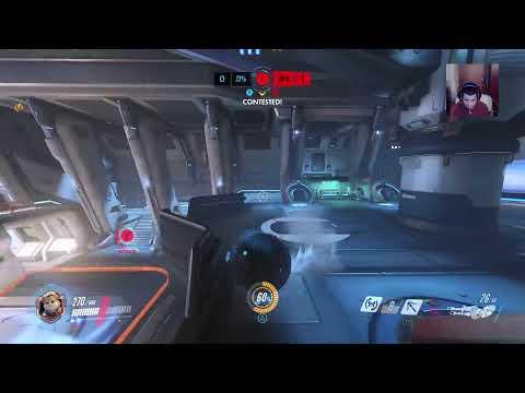 [PS4] Overwatch - Well hello, Orisa!