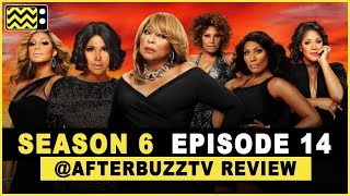 Braxton Family Values Season 6 Episode 14 Review & After Show