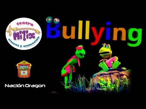 Bullying - Acoso Escolar (Exposición especial para Niños y Niñas nivel Primaria) Agresión Bully 2014