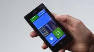 Nokia Lumia 520: возможности, характеристики