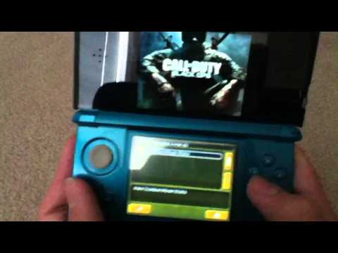 Black ops DS review