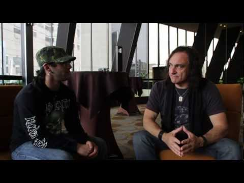 Vinny Appice Interview Part 1