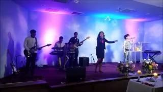 Live Worship with Ruth Mulugeta & Rozina Kahsay 2016