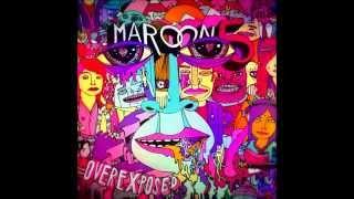 Download Lagu Maroon 5 - Lucky Strike (Audio + Lyrics) Gratis STAFABAND