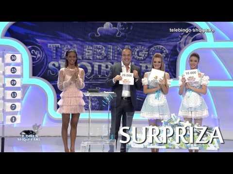 Spot Telebingo Shqiptare  27-10-2014
