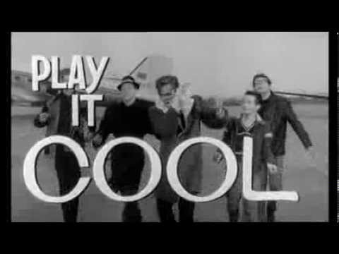Billy Fury - Play It Cool