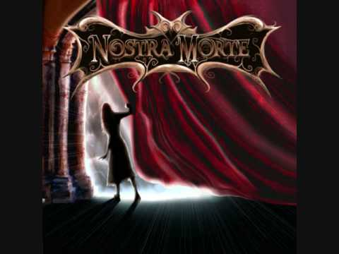 Nostra Morte- Arcangel Seductor