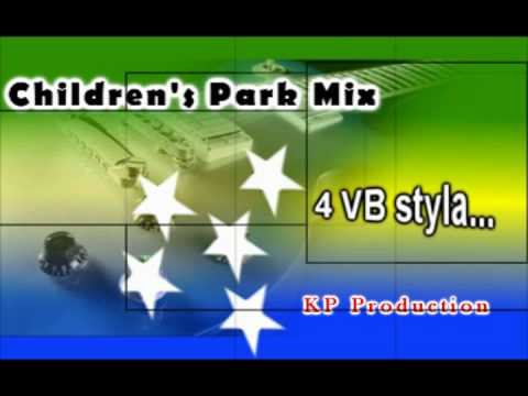 Pagasa ( Solomon Islands) Children's Park Remix video