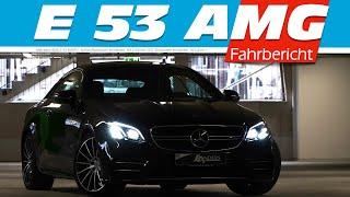 Der Mercedes-AMG E 53 mehr Sound 💥 geht nicht. //Der Anders Vergleich/Test/Review