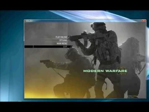 Modern Warfare 2 AlterIWnet [ Steam Authorization Failed ] FIX + Ban Evade - Unban (XUID Spoofer)