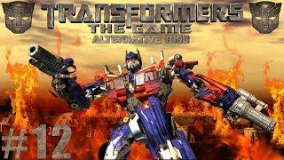 AUTOBOT ATROCITIES | Transformers: The Game Alternative Mod #12
