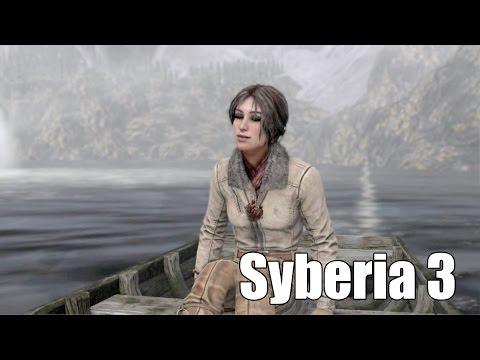 Syberia 3 (Оригинал) - Серия 4 (Наружа-а!)