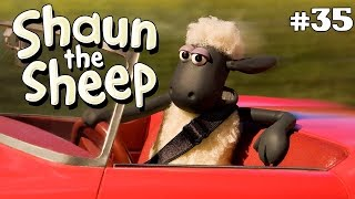 Shaun the Sheep - Kerja Bakti [Tidy Up]