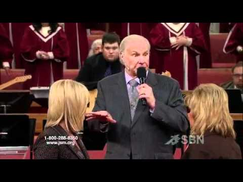 He Knows My Name - Jimmy Swaggart Ministries
