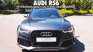 ZYLINDERABSCHALTUNG DEAKTIVIEREN (cylinder on demand) bei Audi RS6, RS7, S6, S7 - Cete Automotive